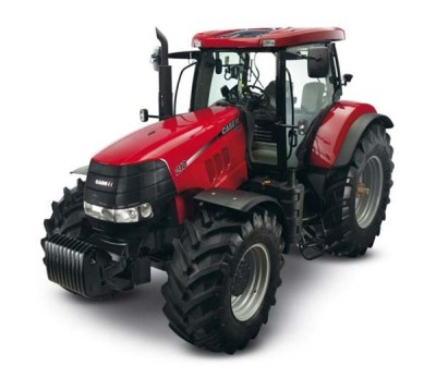 CASE IH PUMA Efficient Power