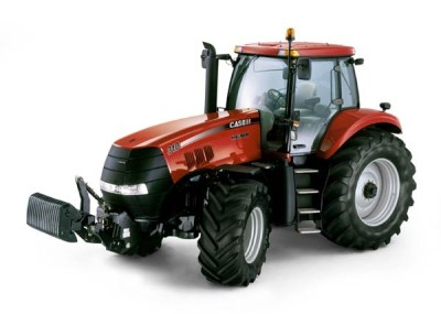 CASE IH MAGNUM Efficient Power