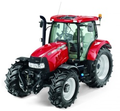 CASE IH Maxxum Efficient Power